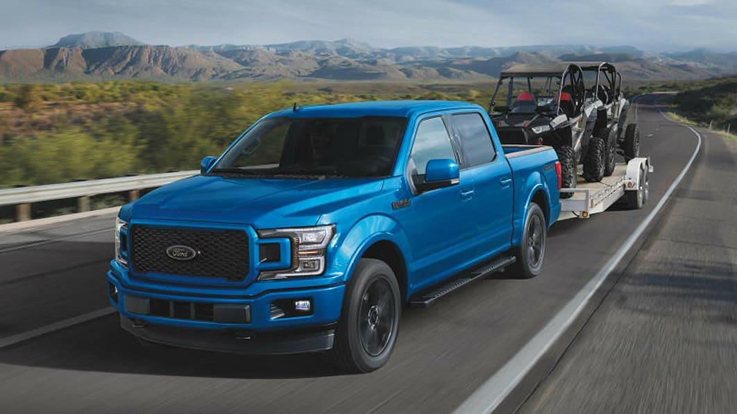 NHTSA untersucht, ob Ford den Rückruf von Rückfahrkameras verzögert hat