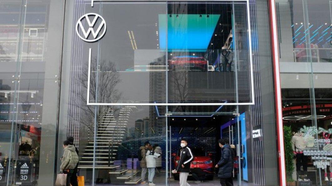 Wolfsburg, wir haben ein Problem: Wie Volkswagen in China ins Stocken geriet