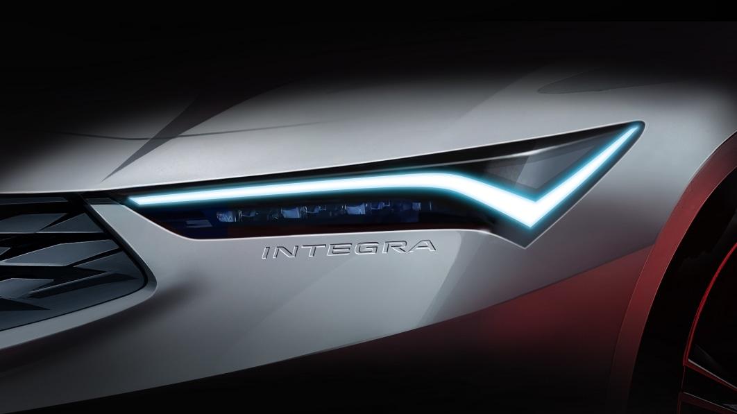 Acura Integra kehrt 2022 nach langer Pause zurück