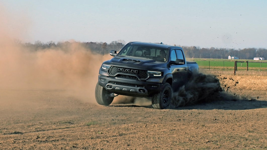 Ram Trucks führen 2021 die J.D. Power Initial Quality Study an€