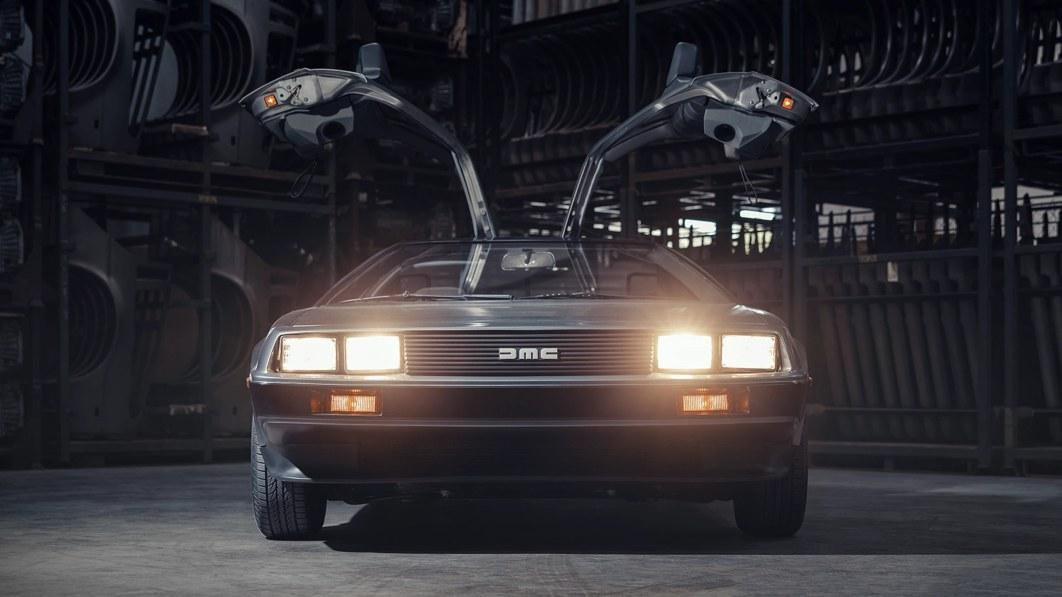 Gewinnen Sie diesen DeLorean DMC-12 und werden Sie von all Ihren Freunden beneidet€