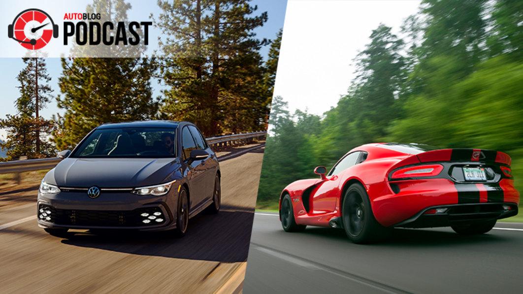 Reichen Sie eine 'Spend My Money' oder eine andere Frage für den Autoblog-Podcast dieser Woche ein€