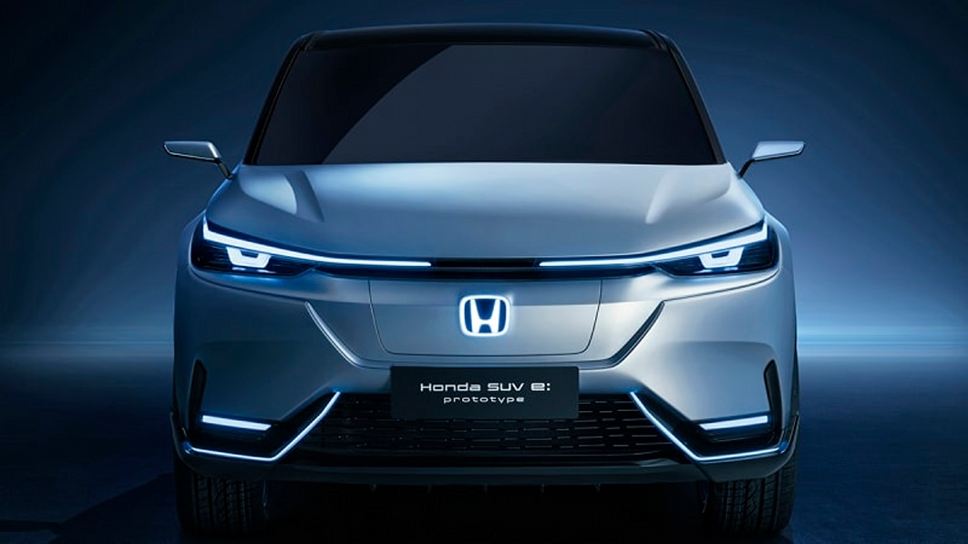 Honda targets 70,000 annual Prologue EV sales in the U.S. from 2024