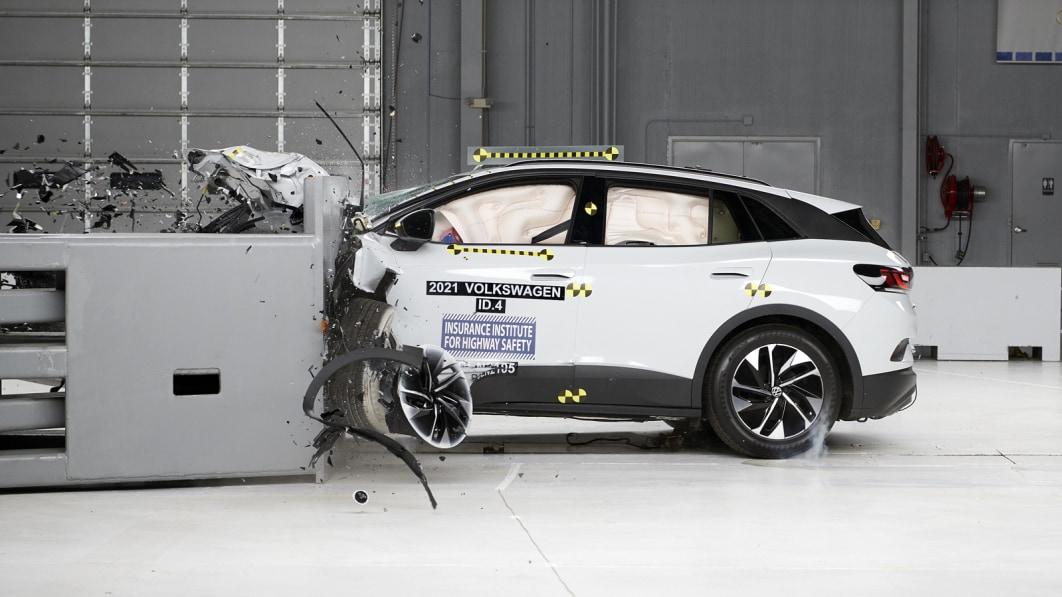 Safest SUVs of 2021-2022: IIHS Top Safety Picks