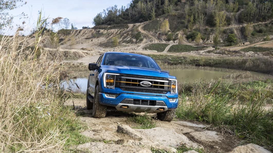 2021 Ford F-150 Tremor First Drive Evaluation