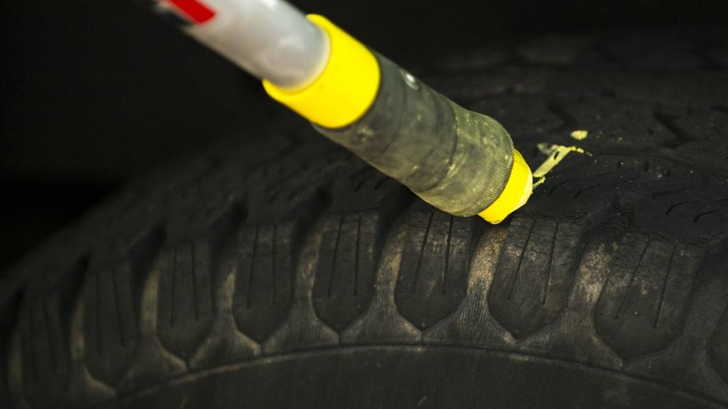 Autofahrer aus Michigan gewinnt Berufung im Kampf gegen Parkscheine mit Kreidezeichen€