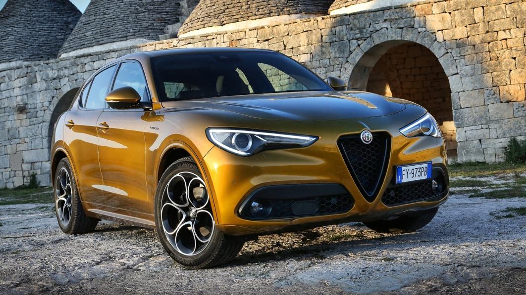Alfa Romeo will bis 2027 komplett elektrisch fahren