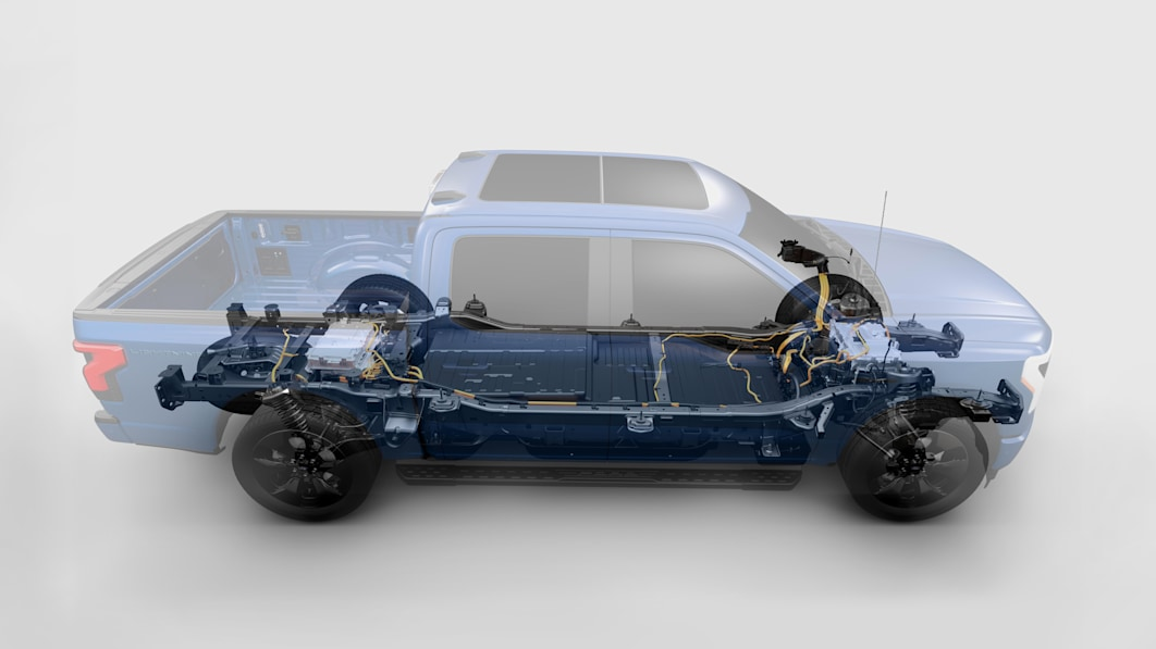 Ford verdoppelt das Produktionsziel für den Lightning aufgrund der starken Nachfrage vor der Markteinführung