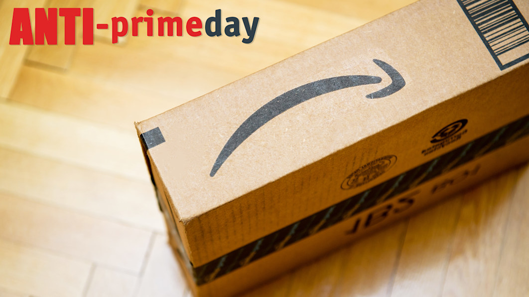 No interest in Prime Day? Check out these great deals from anyone but Amazon