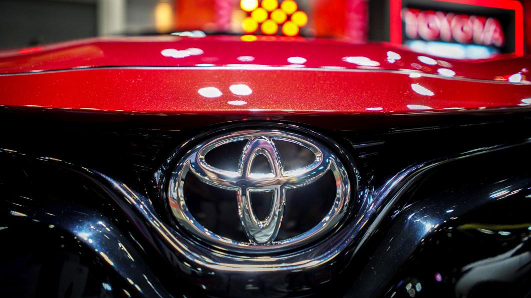 Toyota suspends Thailand vehicle production amid parts shortage