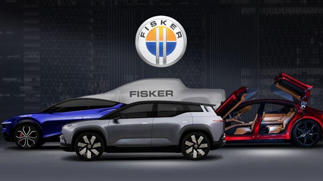 "Fisker-Foxconn EV-Partnerschaft ""schneller als erwartet"