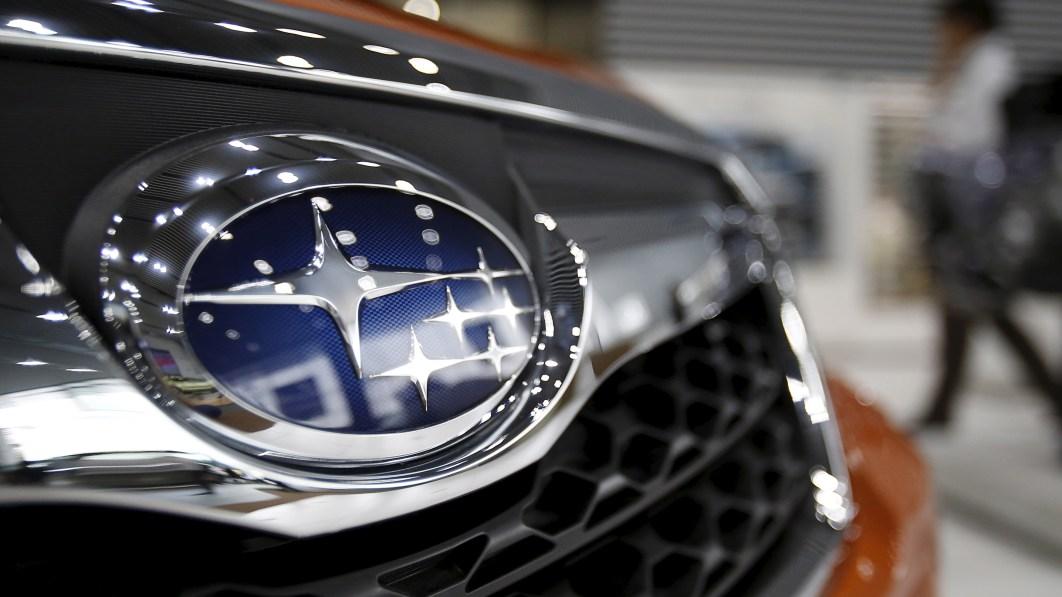 Der Subaru Slasher von Richmond ist sehr wählerisch beim Aufschlitzen der Reifen€