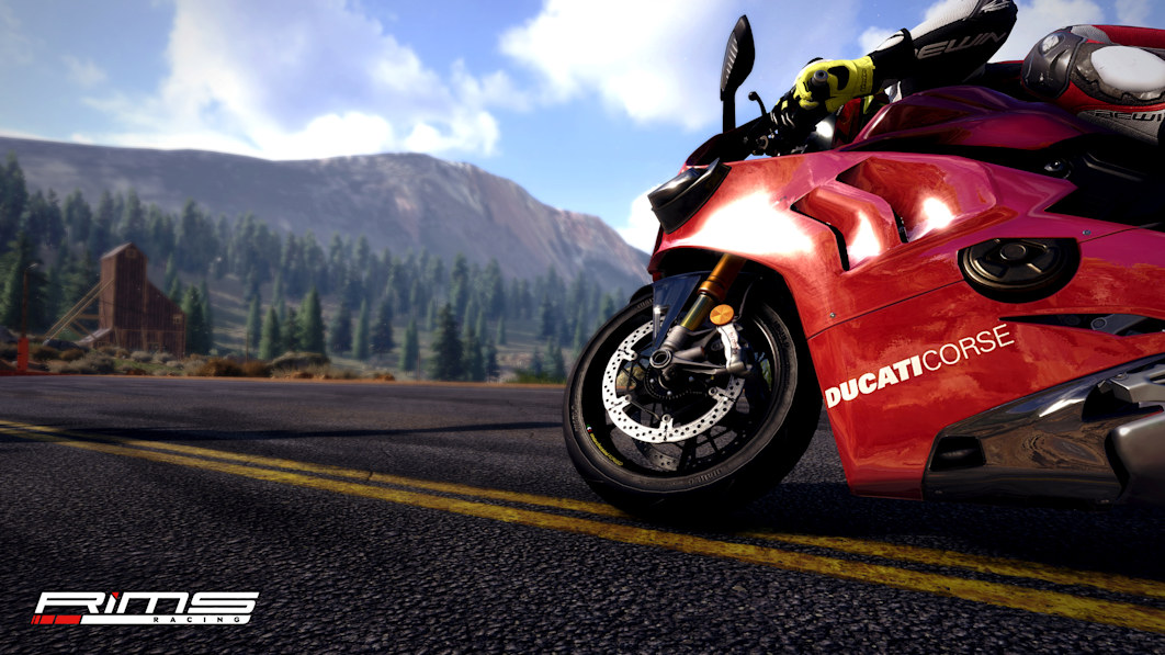 RiMS Racing ist da | Gaming Roundup
