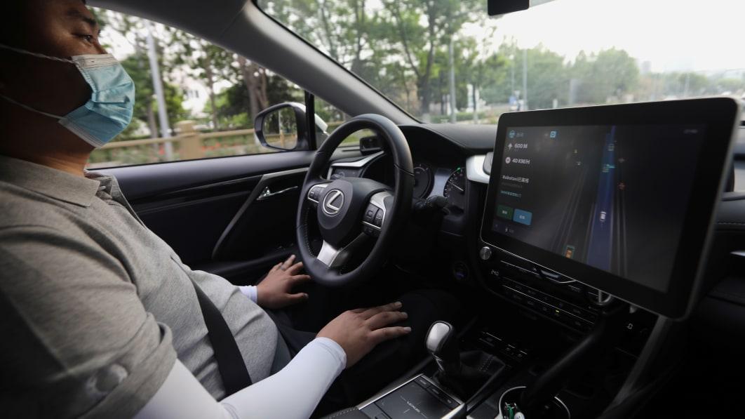 Eine Geheimwaffe für Startups im Bereich selbstfahrende Autos: Menschen