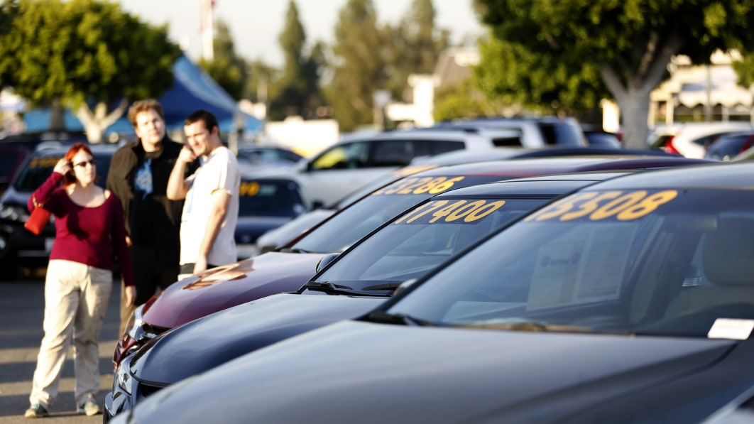 Inflationsrisiko oder Gewinnmaschine? Hohe Autopreise sind beides