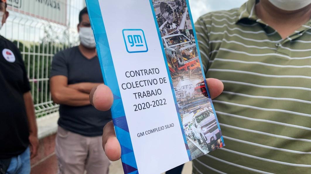 Historisches Votum der GM-Arbeiter in Mexiko testet neues Handelsabkommen