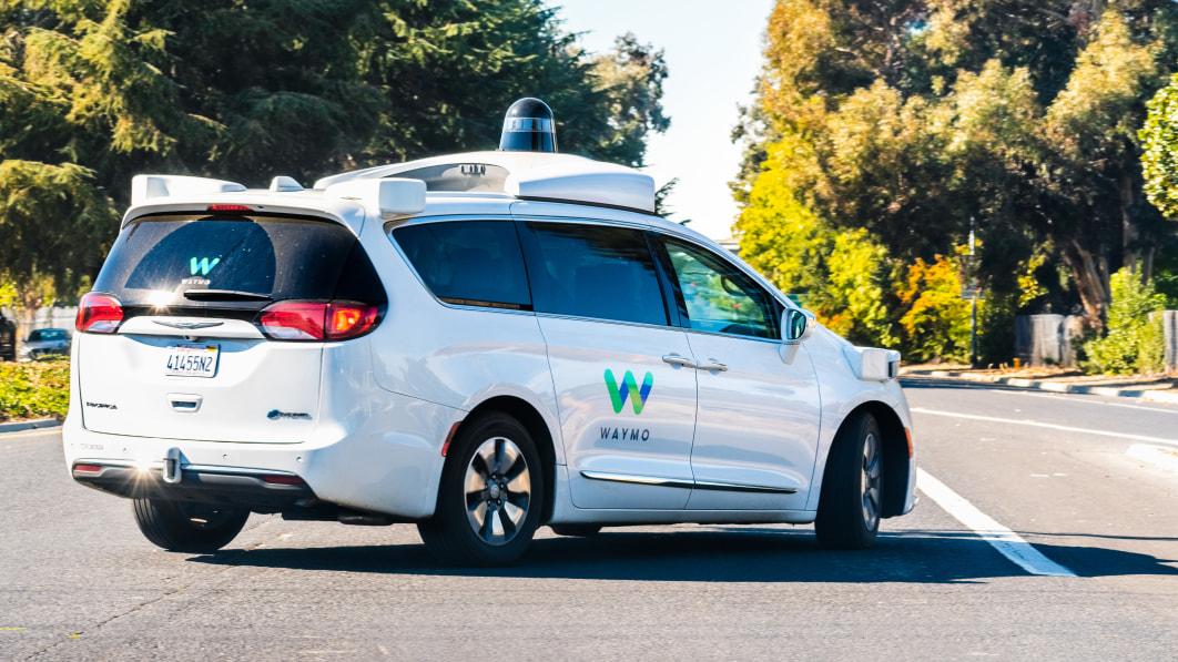 Waymo ist zu 99 % auf dem Weg zum selbstfahrenden Auto. Das letzte 1 % ist das Schwierigste