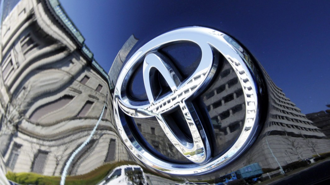 Toyota's big pivot to EVs: will spend $13.5B on battery tech by 2030