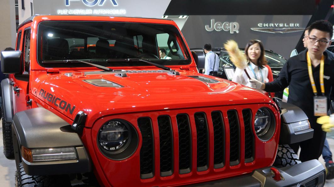 Jeep-Venture-Übernahme gibt den Startschuss für Stellantis' China-Reboot€