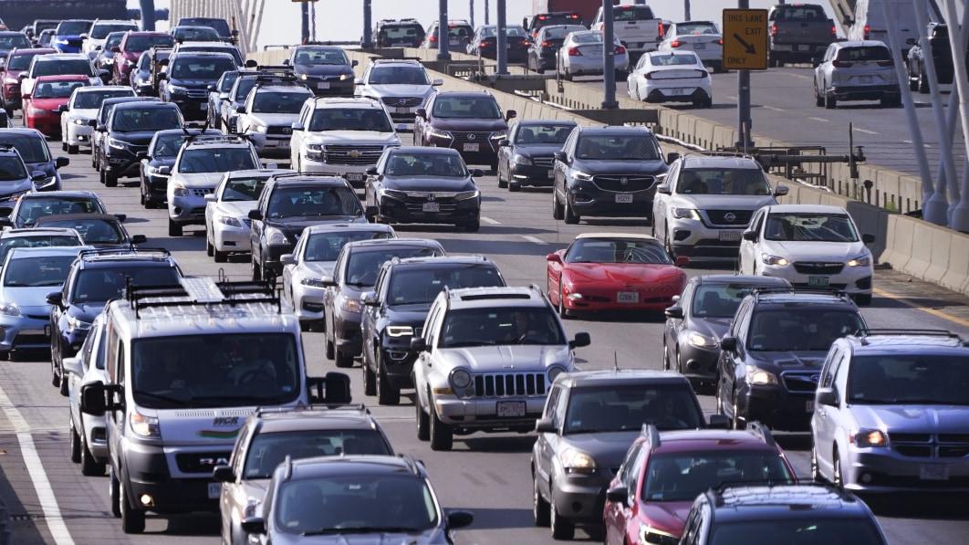 Zahl der Verkehrstoten in den USA Anfang 2021 um 10,5 % gestiegen€