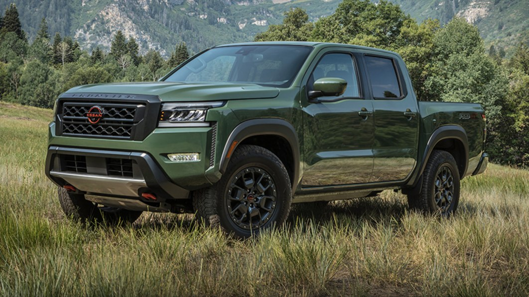 2022 Nissan Frontier Evaluate | A truck for individuals who prefer to drive