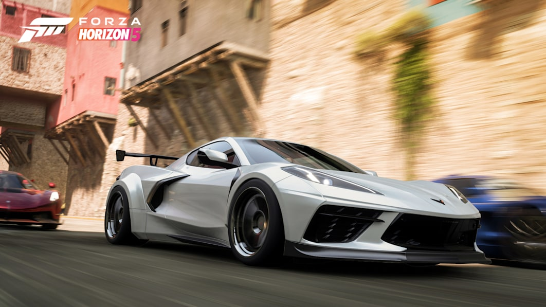 'Forza Horizon 5' has unveiled its first 426 cars with many more to come | Gaming roundup
