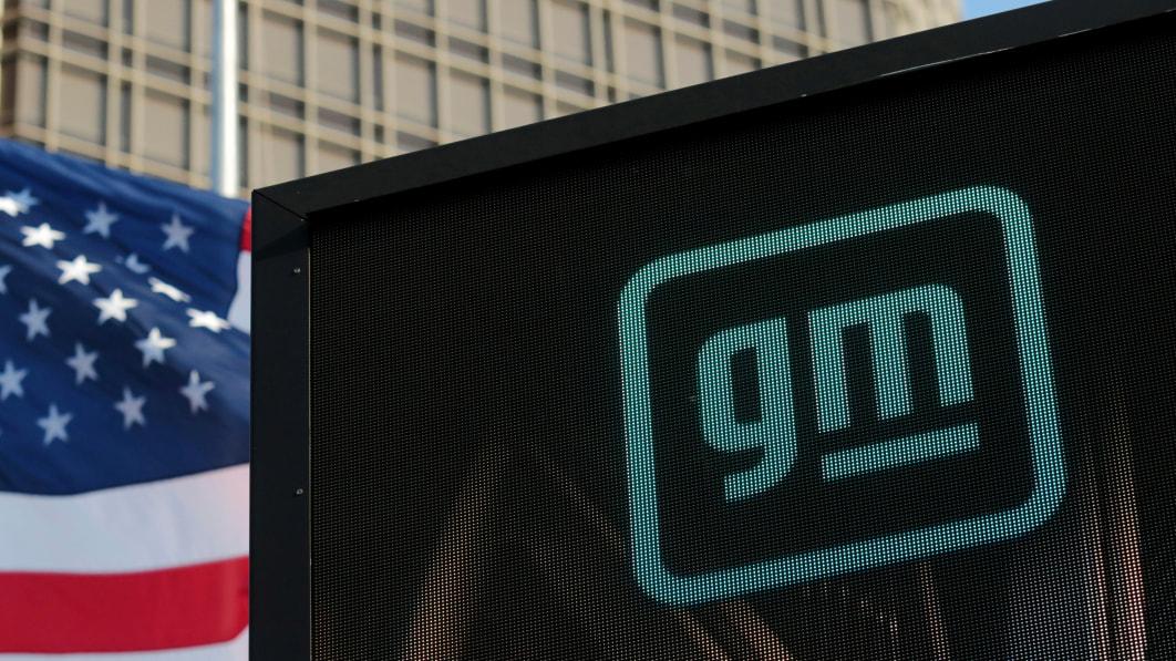 GM will Umsatz verdoppeln und den Verkauf von Elektrofahrzeugen in den USA anführen€
