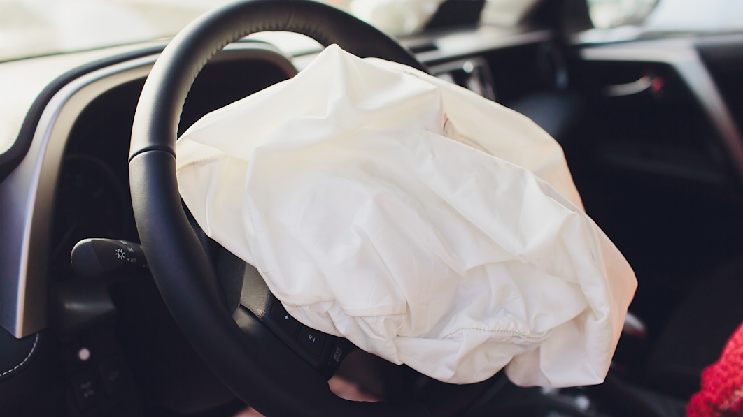 Second driver killed by airbag inflator from Tennessee's ARC