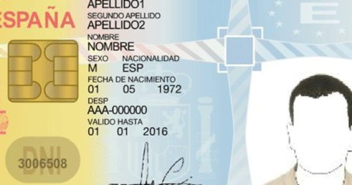 """Los extranjeros con nacionalidad española podrán perderla por """"razones de seguridad o interés nacional"""""""