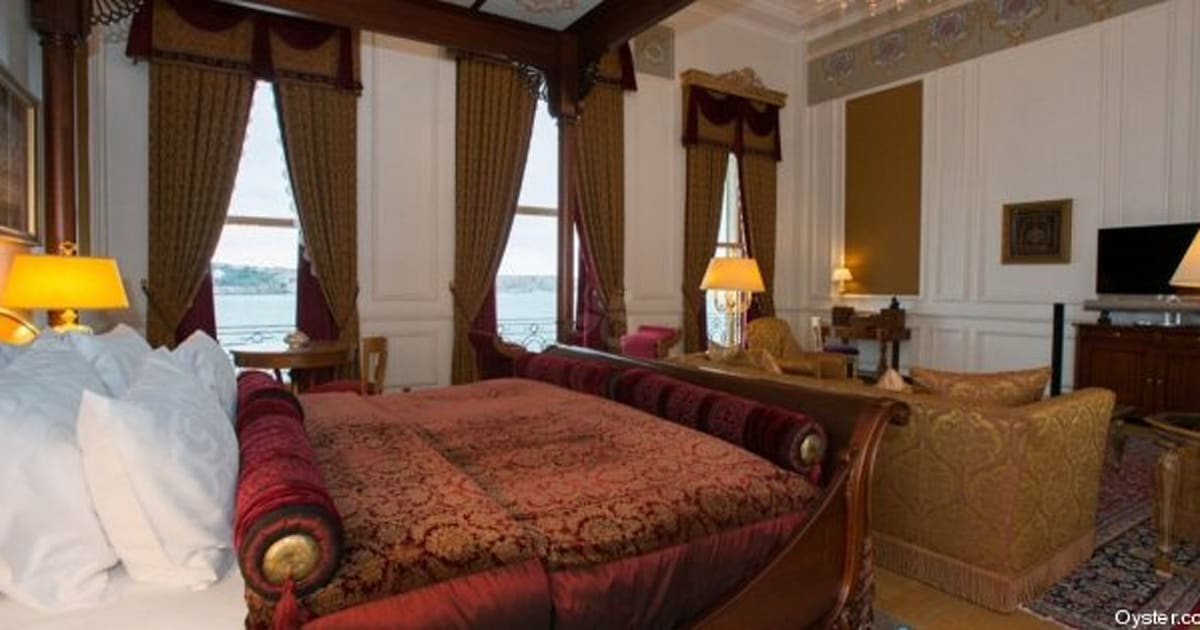 Camere Dalbergo Più Belle Del Mondo : Le suite più lussuose del mondo: da las vegas a istanbul prezzi e
