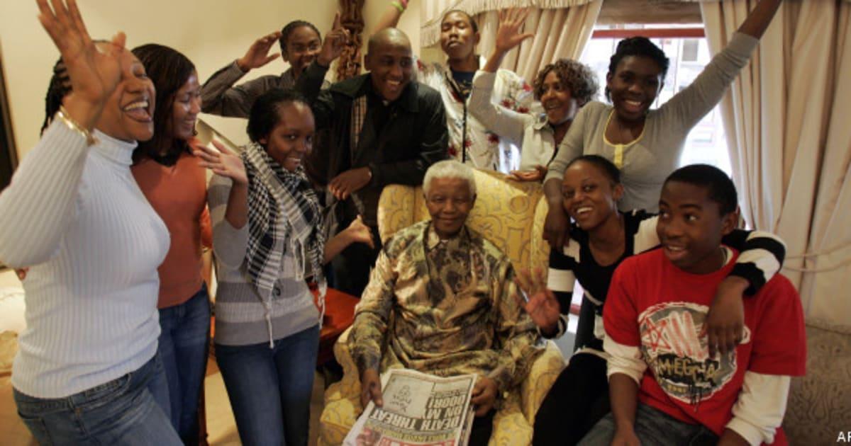 10 faits intéressants que vous ignoriez sur la vie de Nelson Mandela