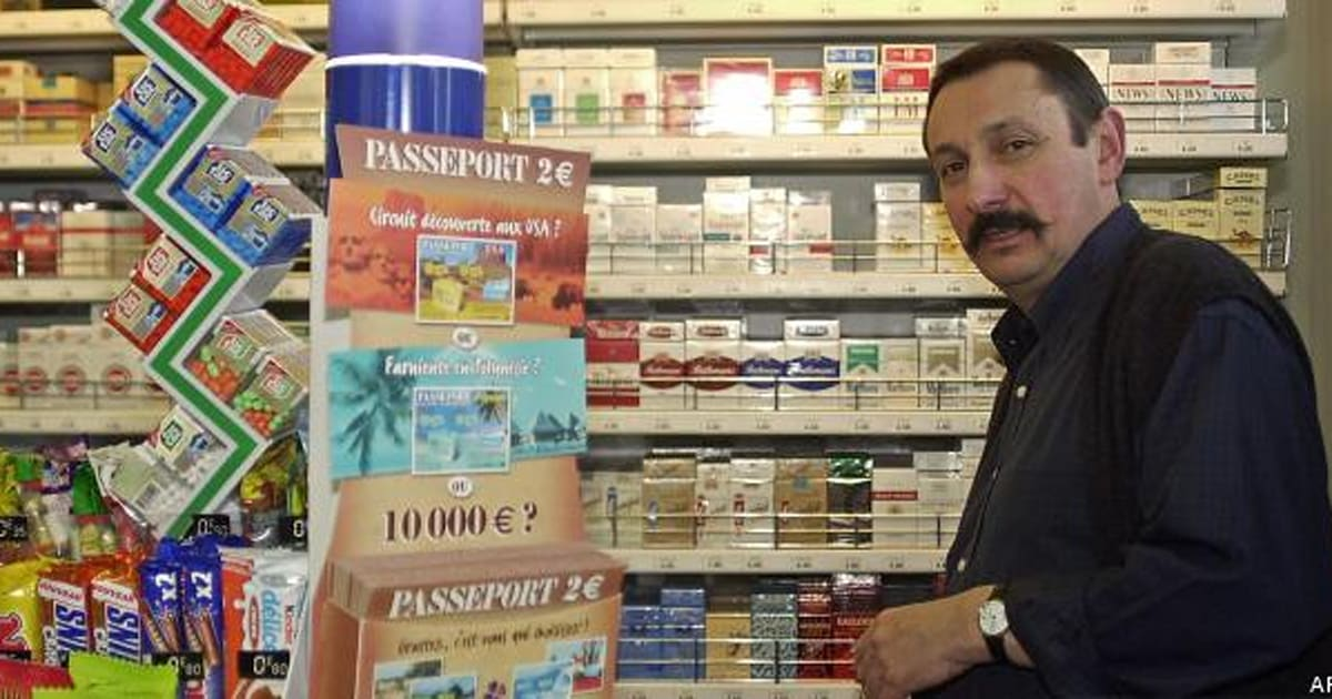 Cigarette electronique bureau de tabac nouveau bureau de