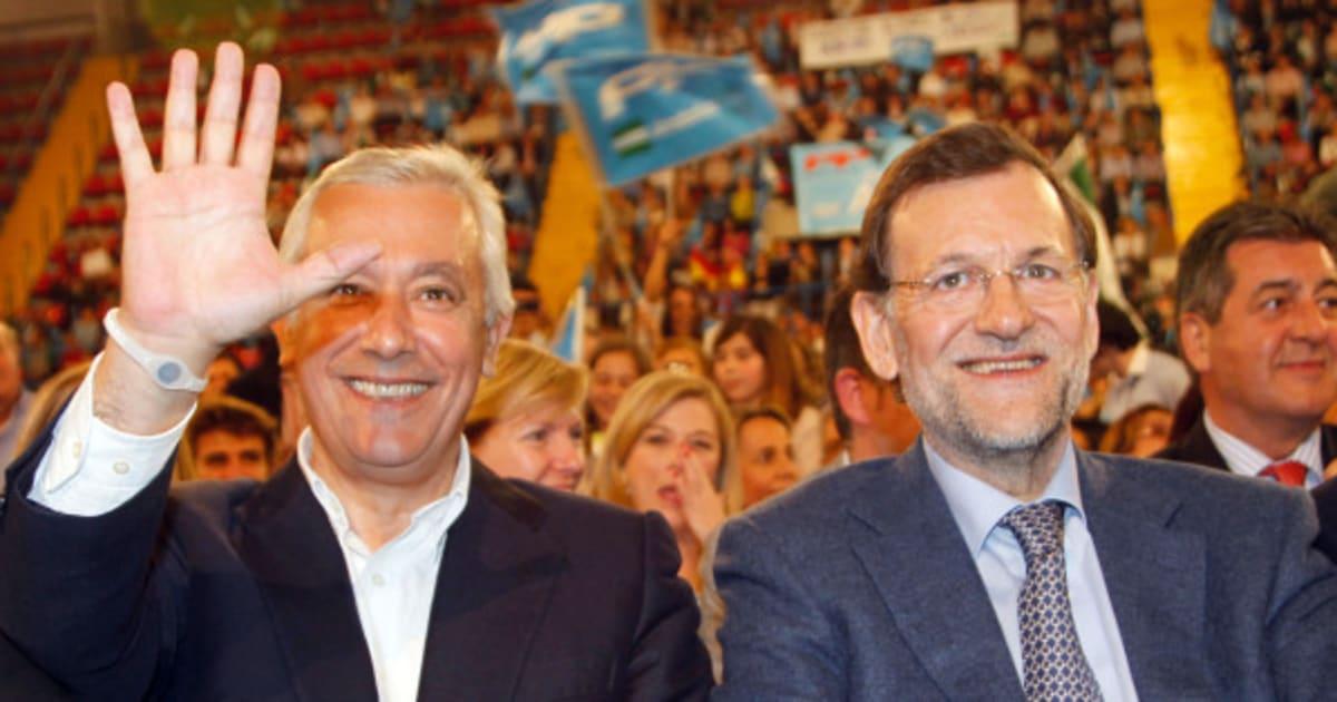 El PP busca candidato en Andalucía: debate interno de nombres y plazos