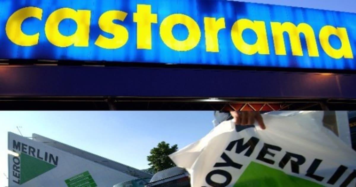 Castorama et leroy merlin condamnés à fermer magasins le