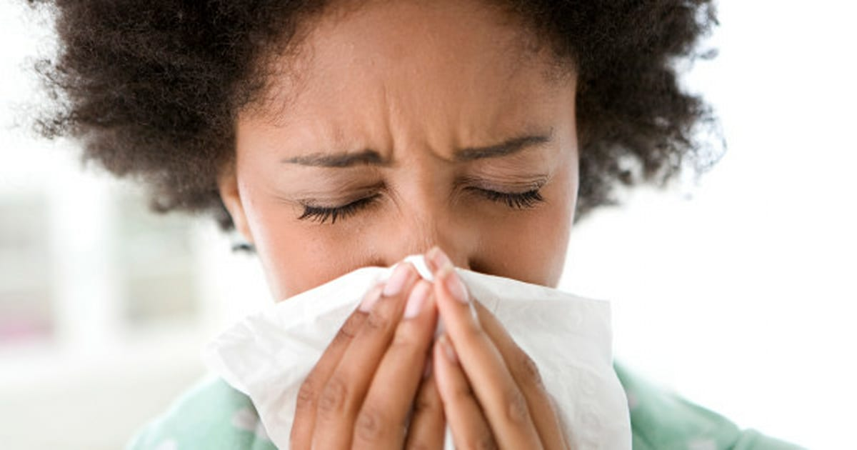 7 Facts About Mucus, Phlegm And Boogers
