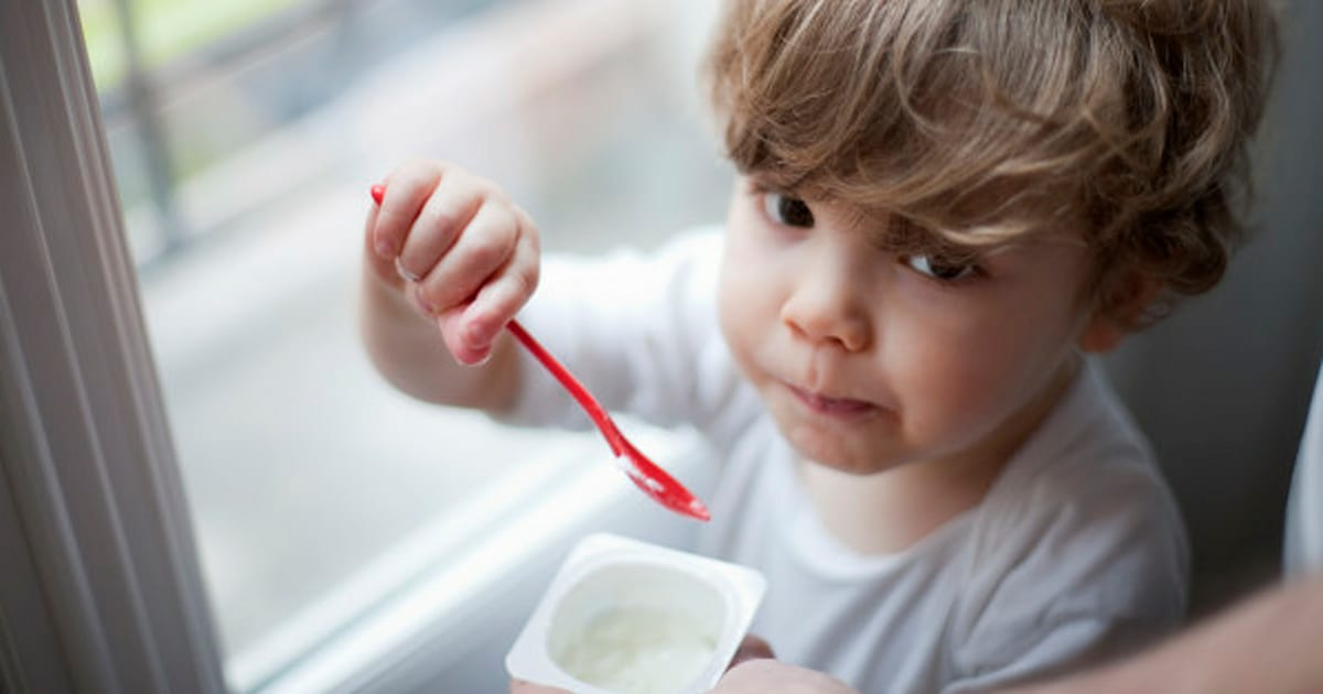 Yogurt Health Benefits: How To Shop For Yogurt