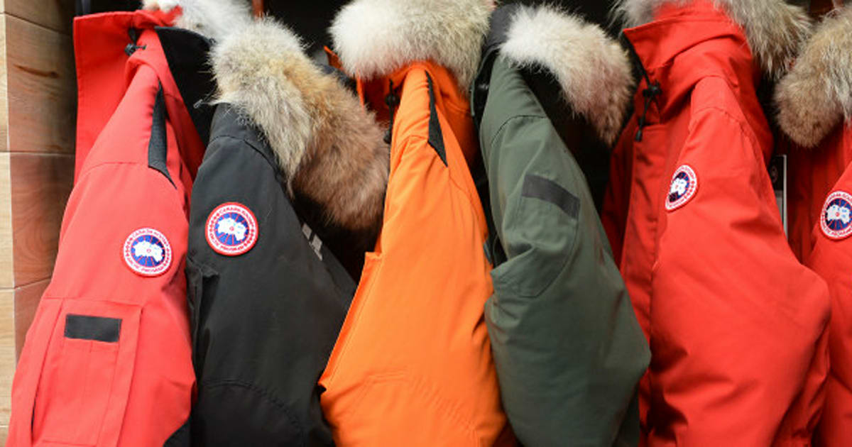 Canada Goose's Dani Reiss Has Sights Set On New Markets ...