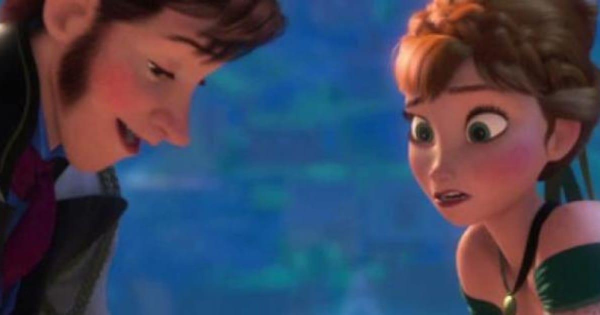 Disney nella bufera per frozen la protagonista del