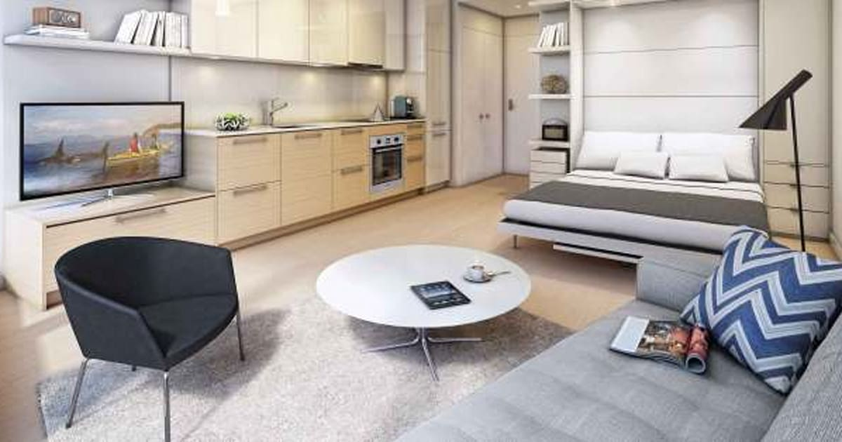 Janion Hotel Micro Condos Nearly Sold Out Photos Huffpost Canada