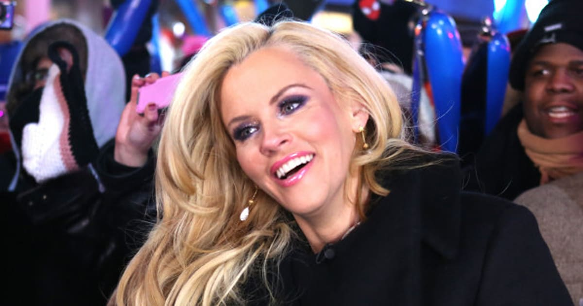 Jenny Mccarthy Debuts New Bob Haircut Video Photos Huffpost Canada