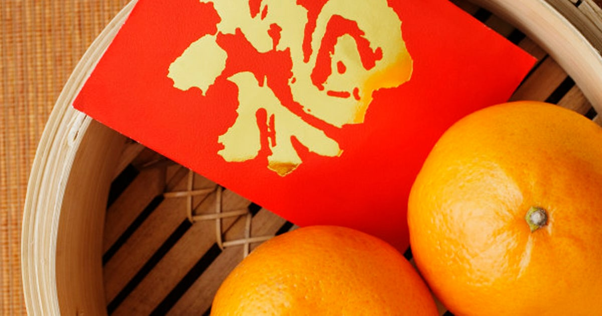 Chinese New Year Food: 10 Things To Eat For Wealth And Prosperity ...