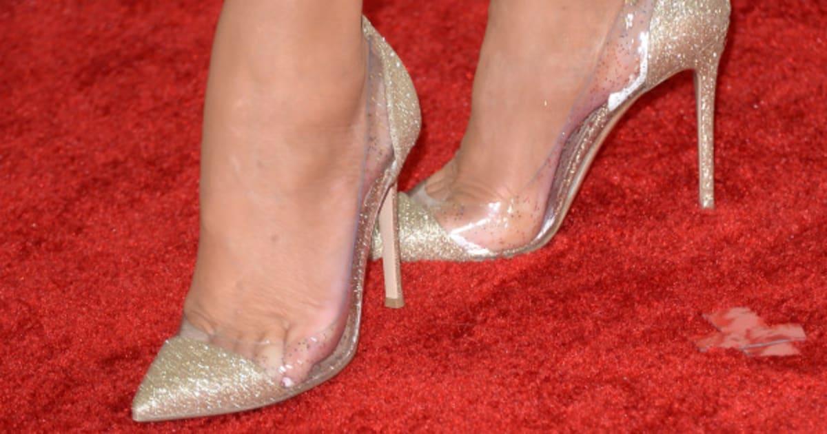 Dime qué zapato usas y te diré qué problema tienes  634f01a78d4b