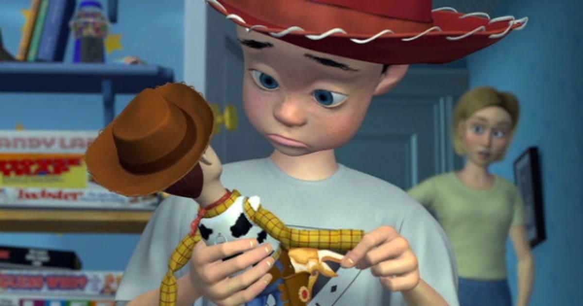 La verdadera identidad de la madre de Andy de  Toy Story  te dejará sin  palabras  50db6048eb5