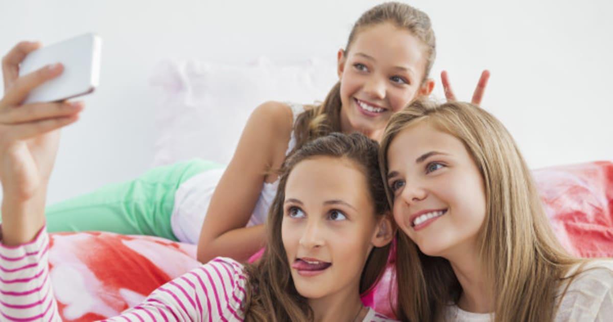 Fem teen model blog