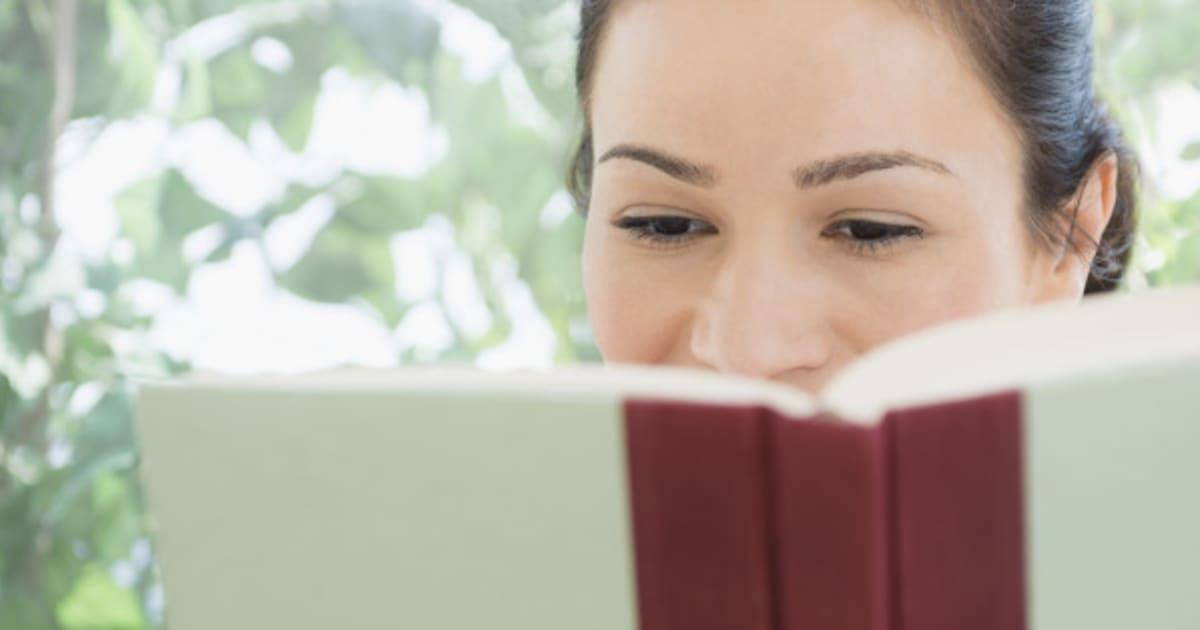 Dentro de poco podrías leer un libro como 'Harry Potter' en menos de 90 minutos