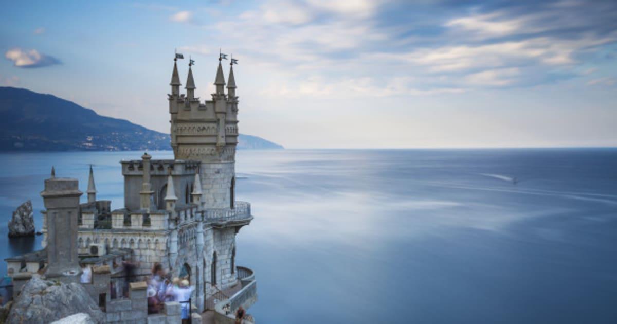 26 castelos (reais) que vão transformar sua vida em um conto de fadas
