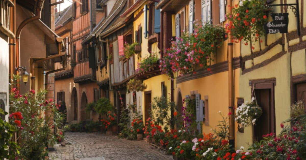 9 cidades europeias encantadoras que você precisa visitar (FOTOS)