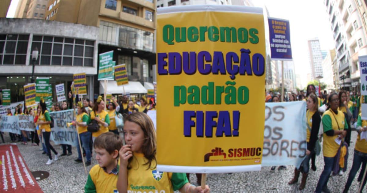 Especialistas: ditadura provocou desmantelamento do ensino público