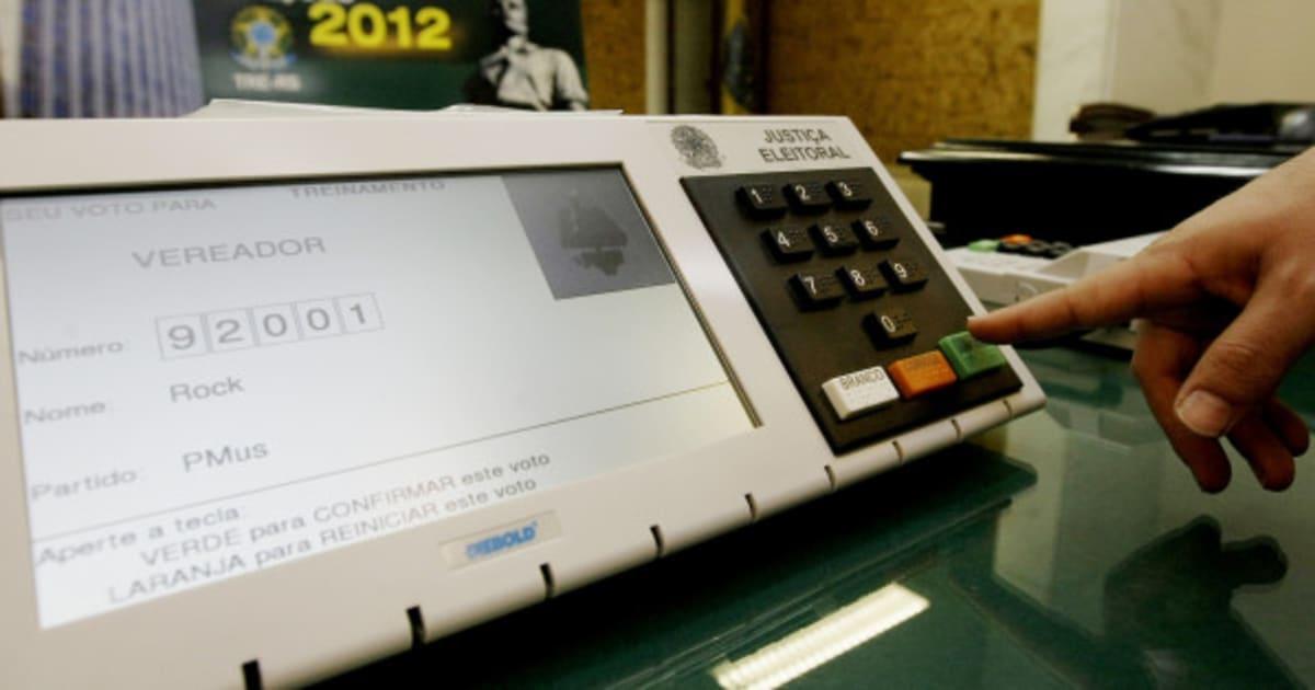 Deputados apoiam fim do voto obrigatório nas eleições do Brasil