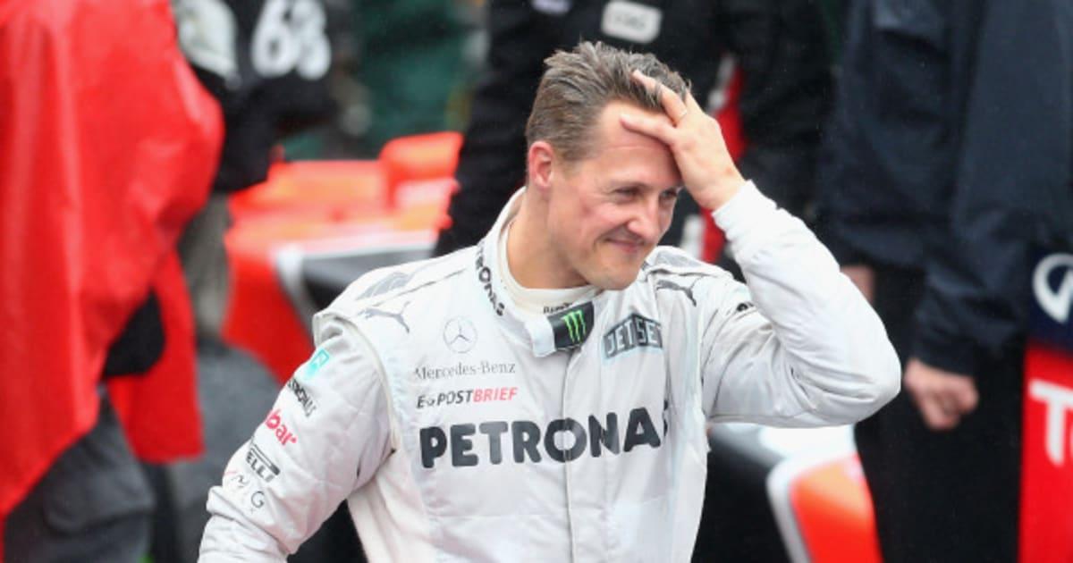 Ficha médica de Schumacher é roubada e ladrões pedem recompensa